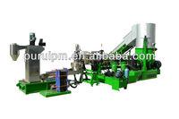 High printing film BOPP recycling&pelletizing machine