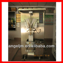 Automatic Liquid Pouch Packing Machine, Pouch Filling Machine Specially Supply to Middle Libya