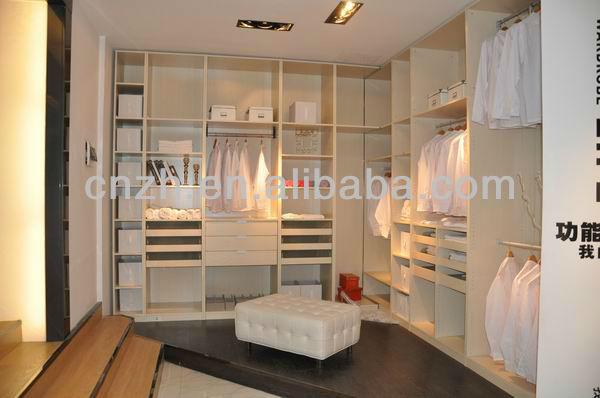 Bedroom designer almirah wardrobe living room cabinet bookcase - Stylish almirah for room ...