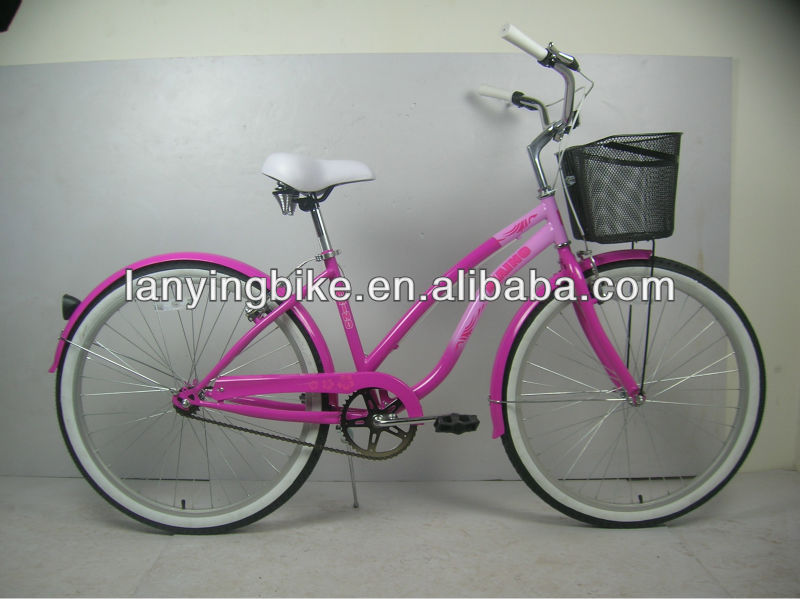 2013 latest prompt cruiser chopper bicycle