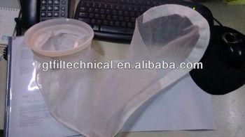 liquid nylon filter bag