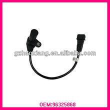 DAEWOO auto crankshaft position sensor for 96325868