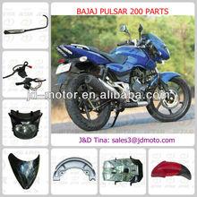 parte para motocicleta PULSAR 200