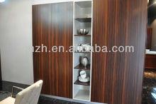wood wardrobe cabinets, living room cabinet, bookcase,bedroom wardrobe closet