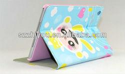 lovely rabbit case for Ipad Mini Case