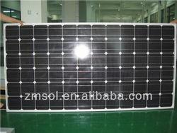 monocrystalline solar panels 250 watt for sale