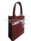 Guangzhou factory fashion PP non woven bag manufacturer