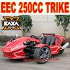 EEC 250cc ATV Tricycle