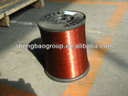 AWG Motor Winding Wire Size Class 130-220c