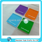 Wholesale colored acrylic block, manufacturer price, Various colors for slection