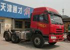 FAW jiefang RHD&LHD tractor truck 10 wheels 3 axles trailer truck