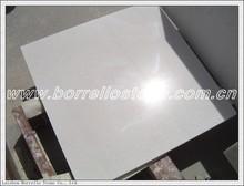 lucido pavimento in marmo bianco piastrelle stella per hotel