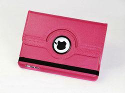fashionable factory price pu mini case for mini ipad