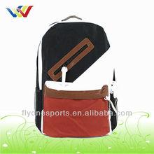 Promotional Nylon/Poly Backpack (FL-SC070)