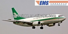 best service and cheapest air freight forwarder from China to Colombia
