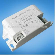 DC-DC DALI Dimmable led driver 96W LED transformer led converter