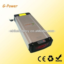 li-polymer power tool battery pack