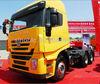 New Genlyon IVECO truck tractor