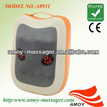 Shiatsu Far Infrared 2012 Best Massage Cushion