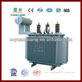 11kv 500 kva full - sealed power transformador de distribuição