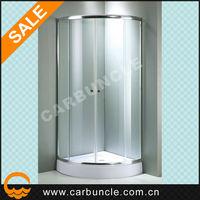 shower door parts for round shower enclosure JL444A JL444B