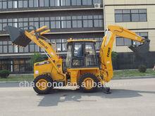 2.5 idraulico ton escavatore terne wz30-25