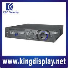 dahua 4/8/16/24/32ch dual core 2CIF High-performance HDMI 2U DVR