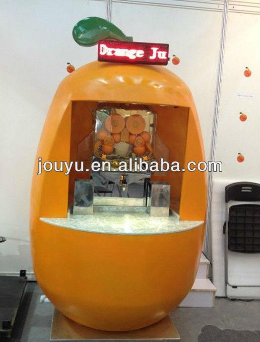 Orange Juice Presser Automatic Orange Juice Press