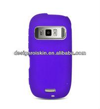 back cover for Nokia C7 Astound silicon case mobilephone case