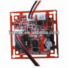 PCBA, Provides Electronic System Design