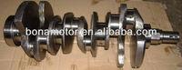 crankshaft MITSUBISHI 6G74 MD305941