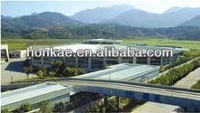 Prefabricated warehouse/prefabricated light steel frame house