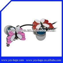headset decorations