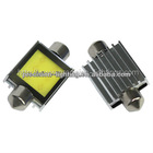 car led bulb- 6WCOB chip