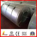 Porta de aço galvanizado placas para material de construção