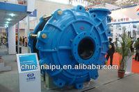 High-chrome Centrifugal Pumps