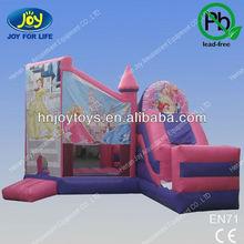 Fairies Jump Castle Combo House Inflatable