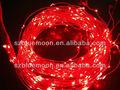 Led blinkt weihnachten 6m/60leds glühbirne deckt