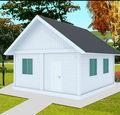 cymb casas prefabricadas y contenedores de finca