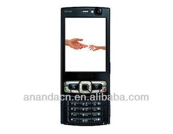 N95 (8G) original brand phone,GSM mobile,mobile phone