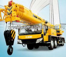 70tons lifting load XCMG TRUCK CRANE QY70K-I/unic truck mounted crane