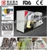 Auto Feeding Sticker Cutter Machine/Laser Die Cutting Machinery