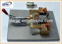 precision jig and fixture parts
