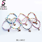 2013 new style charmed feelings bracelets