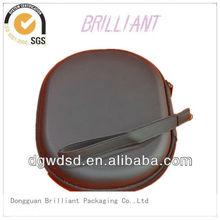 2013 Dongguan Strong Cover EVA Stereo Headphone Case/Bag