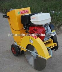 HONDA petrol genaretor concrete cutter machine,road cutting machine