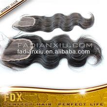delicate hair closure, prettey lace closure, beauty closure hair supplier