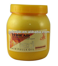 hot hair care products! fashional ginger hair mask 500ml