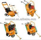 Concrete Cutting Machine,Electric Start Honda GX390 9.6kw/13.0hp Gasoline Asphalt/Cement Concrete Cutter(CE)