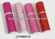 Mini Rhinestone Perfume Atomizers LZYZB00110